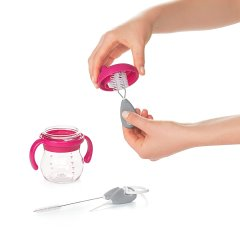 OXO Tot Cleaning Set for Straw & Sippy Cup